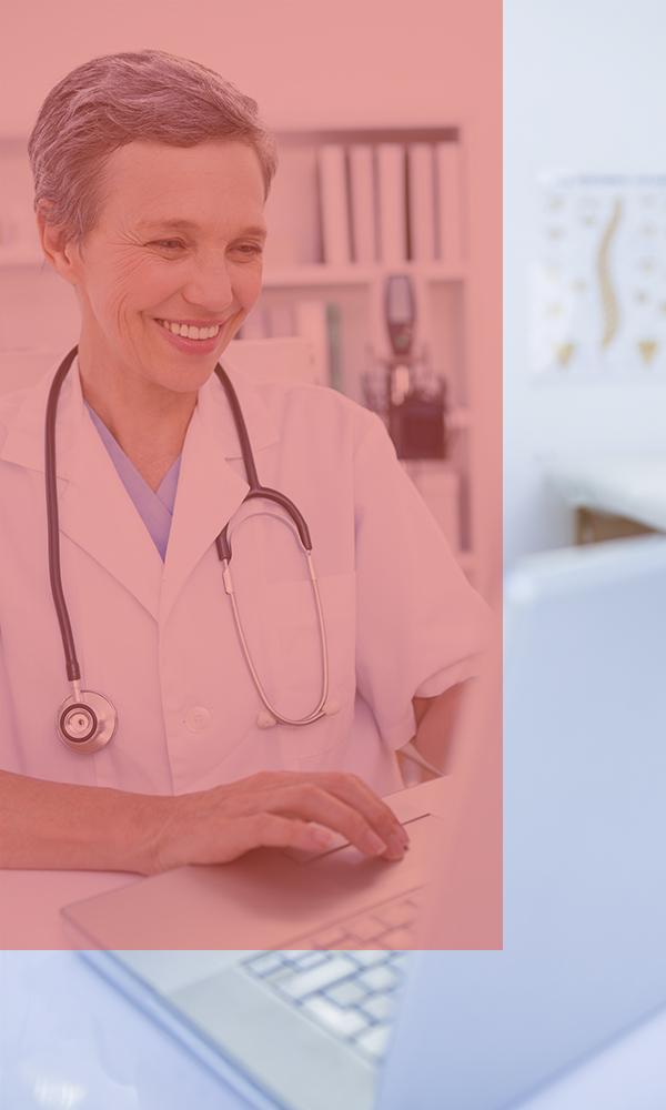 Acelerato para Clínicas e Hospitais