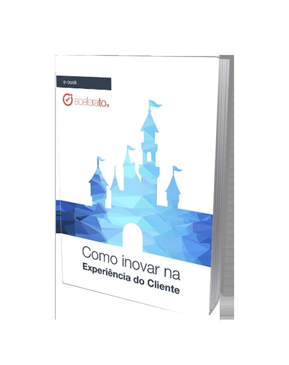 e-book experiência do cliente